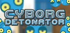 [STEAM] Cyborg Detonator (5 Sammelkarten) @Gleam