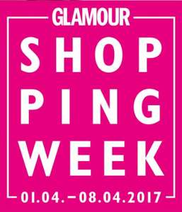 Glamour Shopping Week 2017/1 *UPDATE*