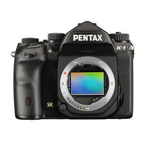 Noch 3 x Pentax K1 aus NL