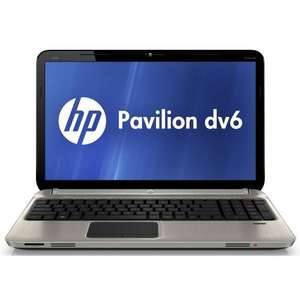 HP Pavilion dv6-6c45eg =>  Intel Core i7-2670QM, 6GB RAM, 500GB, HD 7470M, Win 7
