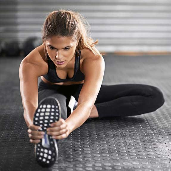 20% Extra-Rabtt auf bereits reduzierte Sport Artikel bei Breuninger