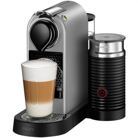 PREISFEHLER Nespresso Krups Citiz Milk Redcoon