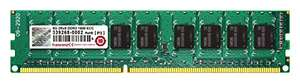 "TRANSCEND 8GB DDR3 1600MHz ""unbuffered ECC"" RAM (DELL T20 Kompatibel) [update: now Prime only]"
