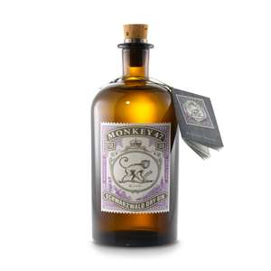 2x Monkey 47 0,5L (26,22€ pro Flasche)