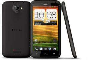 """HTC One X Glamour Gray """"nur"""" heute für 454, 00 €"""