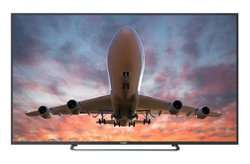 Changhong UHD65D6500ISX2 TV (65'' UHD Edge-lit, 800Hz [interpol.], Triple Tuner, 3x HDMI 2.0, 3x USB, LAN + WLAN mit Smart TV, CI+, VESA, EEK A) für 800,99€ inkl. Versand [Expert-Technomarkt]