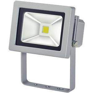 [ebay] Brennenstuhl Chip-LED-Leuchte / Strahler L CN 110 IP65 10 Watt 700lm zur Wandmontage im Innen- und  Außenbereich