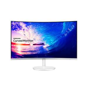 [NBB] Samsung C27F581FDU - 69 cm (27 Zoll), Curved, VA-Panel, AMD FreeSync, 4 ms, HDMI