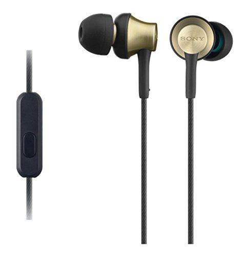 Sony MDR-EX650 für 35,31€ @ Amazon Frankreich - In-Ear-Kopfhörer