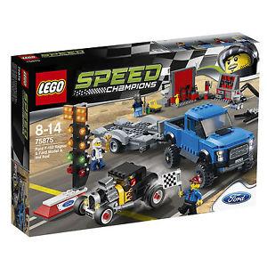 LEGO Speed Champions 75875 für 32,99 EUR inkl. Versand