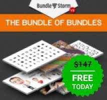Bundle Storm v2 für kreative Designer!