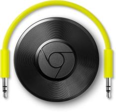 Google Chromecast Audio für 25,23€ [Mymemory]
