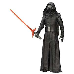 Amazon Prime Exclusive Members Only: Ultimate Figur: Kylo Ren (30cm)