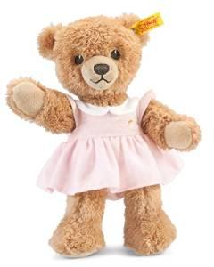 [Amazon WHD] Steiff Schlaf Gut Bär, 25 cm, rosa ab 13,93€ statt 28€