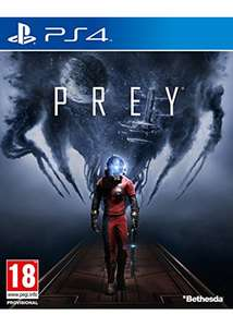 Prey (PlayStation 4/Xbox One) für 47€ (Base.com)