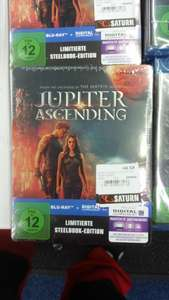 [SATURN | ZEHLENDORF] Jupiter Ascending (Steelbook Edition)