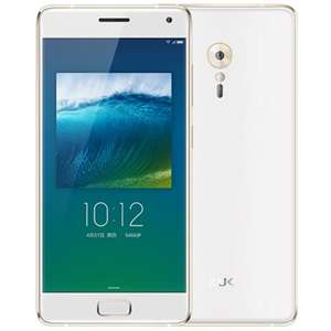 Lenovo ZUK Z2 Pro 4G Smartphone  -  weiß 5.2 inch Android 6.0 6GB RAM 128GB ROM Snapdragon 820 64bit Quad Core 2.15GHz 13MP + 8MP Cameras Type-C Bluetooth 4.1 [Gearbest]
