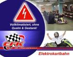 220€ statt 440€ - Elektrokartbahn Berlin für 1h komplett mieten