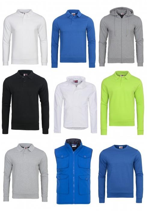 [@outlet46] US BASIC Sweatshirts und Pullover für 1,99€ frei Haus
