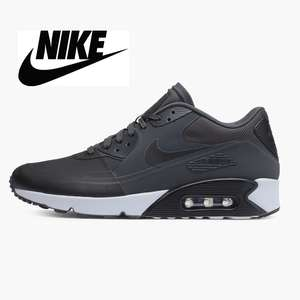 Nike Air Max 1 Ultra 2.0 SE & Nike Air Max 90 Ultra 2.0 SE Modelle für 77,99 und 79,99 € [Outlet46]