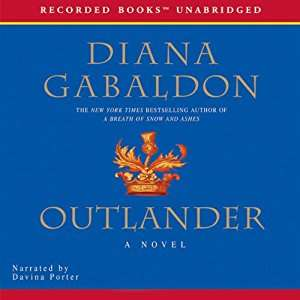 (Audible.com) Outlander Hörbuch gratis