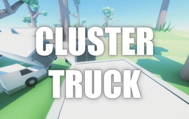 [Humble Store]Clustertruck für 5,99