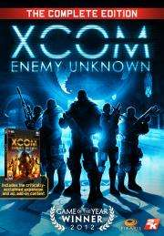 [gamersgate] XCOM: Enemy Unknown – The Complete Edition für 4,50€
