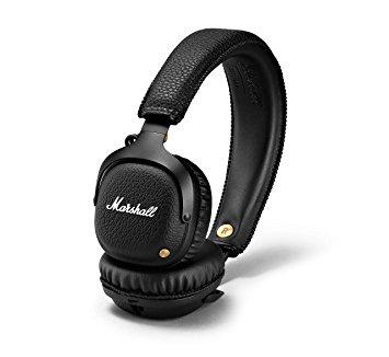 Marshall Major Mid Wireless Bluetooth Kopfhörer, 30h Akkulaufzeit