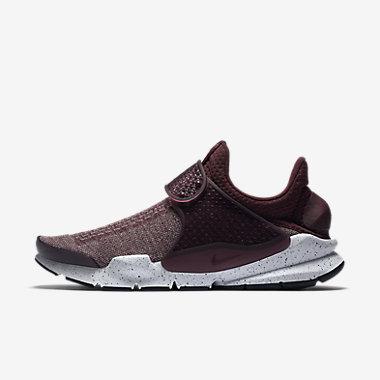 NIKE Sock Dart SE Premium für 64,99 € im Nike Online Shop – versandkostenfrei – in maroon, navy und black