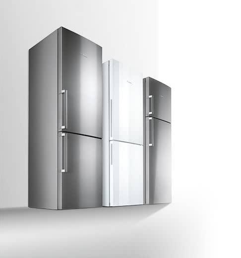 Bosch-Kühlschränke bei ao.de durch 20€-Gutschein deutlich unter idealo