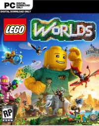 Lego Worlds + DLC (Steam - cdkeys.com)