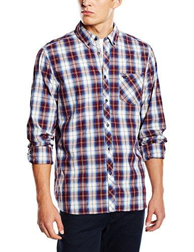 Super günstig MUSTANG Herren Hemd für 7,99€ (Preisvergleich 11,98€)