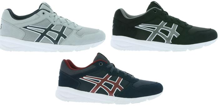 asics Shaw Runner Sneaker in drei Modellen @outlet46