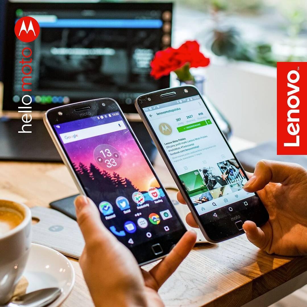 "Lenovo Moto Z + Moto Z Play im Vodafone Smart XL für ""Normalos"" (3GB LTE|Allnet|SMS|EU) für 44,99 € / Monat + 29 € Zuzahlung"