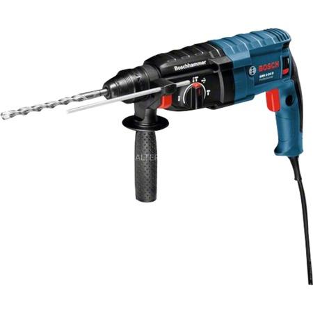 """Bosch™ - Bohrhammer """"GBH 2-24 D"""" (SDS-plus/Handwerkerkoffer) für €119,90 [@ZackZack.de]"""