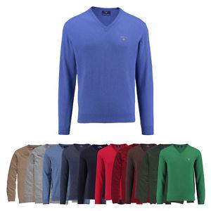 Gant Herren Pullover 100% Wolle für 39,90 Euro statt 59,90 Euro @Engelhorn eBay