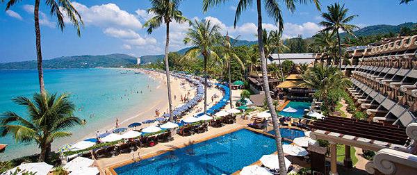 Flug Preisfehler: Von Berlin nach Phuket (Thailand) und zurück mit Qatar für unter 340€ von April bis August