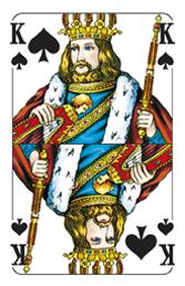 Mau-Mau Karten 3 Sets (3x32 Karten) für 0,79 € - Lokal REWE BOCHUM KÖNIGSALLEE
