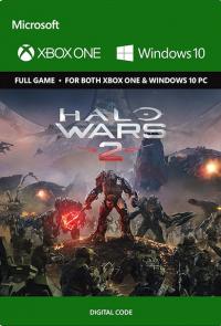 Halo Wars 2 (Xbox One + PC = Play Anywhere) für 30,82€ [CDKeys]