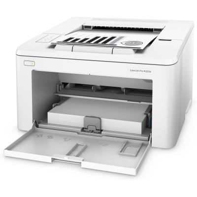 HP LaserJet Pro M203dn für 139€ ab 18 Uhr bei NBB - Monolaserdrucker mit WLAN