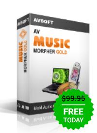 AV Music Morpher Gold 5.0.59