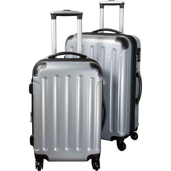 Plus.de Deal: 2 teiliges Kofferset für nur noch 59,95 € statt 149,95 €