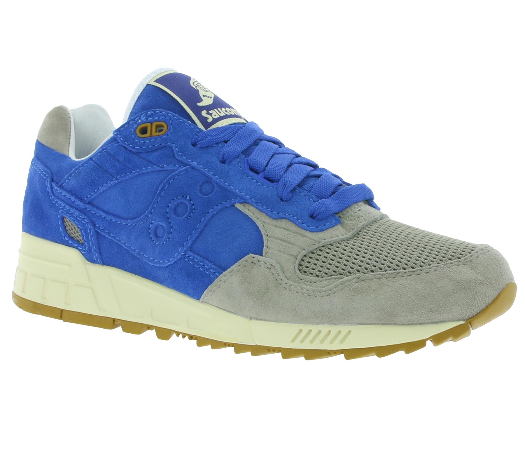Saucony Shadow 5000 Sneaker blau