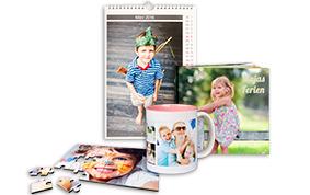 Rossmann Deal: 0.05 Euro für Fotos und 20% Rabatt auf alle Post- und Grußkarten