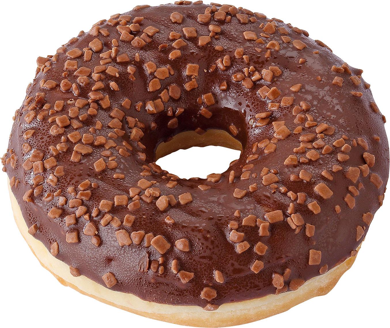 Kaufland Donuts 55-g-Stück 0,39 € statt 0,49 €