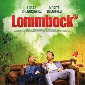 Kostenlos ins Kino zu Lommbock (Berlin, Frankfurt, Hamburg, Köln, Leipzig, München) | Kino Preview