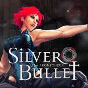 (iOS) The Silver Bullet gratis statt 4,79€