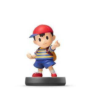 [amazon prime] amiibo Ness für 4,47€