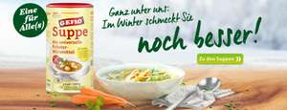 Victorinox: 4x Gemüsemesser + 1x Tomatenmesser für 10,24€ + Gratis Suppen-Pause bei GEFRO (oder andere Kombis)