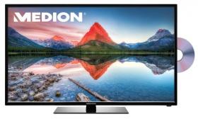"""Medion Life MD 31084 31,5"""" LED-TV, HD, inkl. DVB-T2 und DVD-/Mediaplayer für 169,95€ bei Rakuten"""